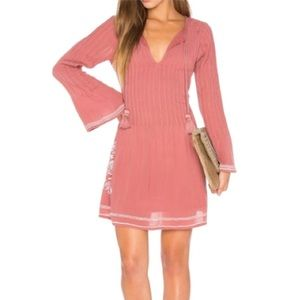 NWT Tularosa Audrey Dress